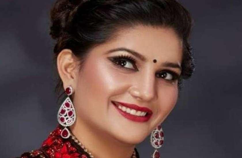 haryanvi-dancer-sapna-choudhary-entry-in-politics-parties-making-fun