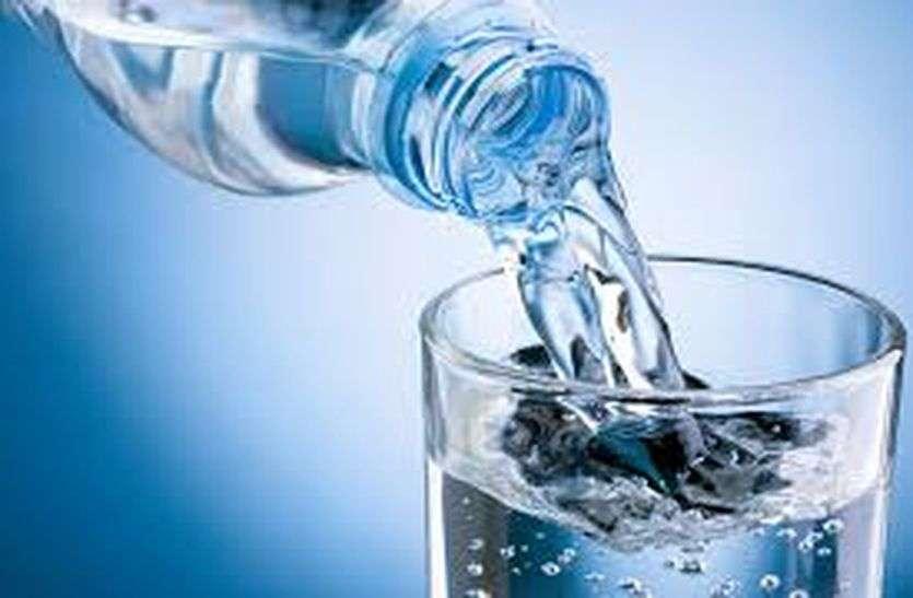 पानी के बिलो में उपभोक्ताओं के साथ धोखा