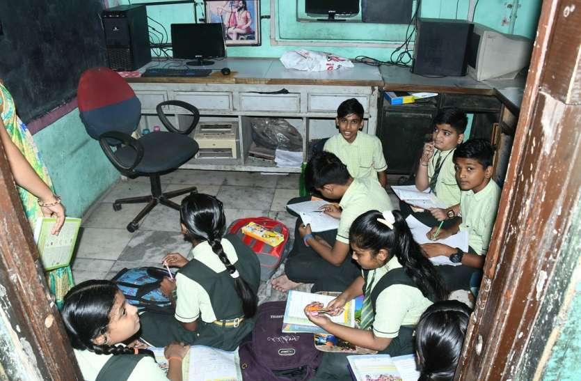 SURAT SCHOOL : मान्यता नहीं मिलने के बावजूद ज्ञानमंदिर स्कूल में दिए गए 130 से ज्यादा प्रवेश
