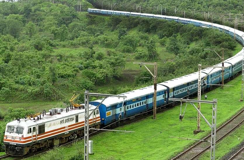 रेलवे ने शुरू कीं ये विशेष ट्रेन (Railway Special Trains), यहां देखें-पूरा टाइम टेबल व स्टापेज