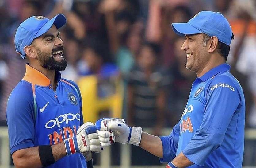 BCCI का बड़ा फैसला, T20 वर्ल्ड कप में टीम इंडिया के मेंटर होंगे एमएस धोनी