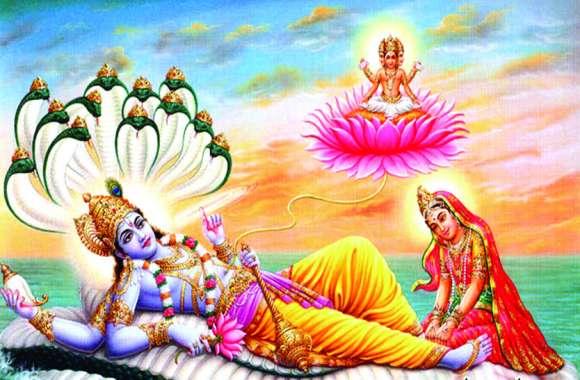 12 जुलाई से शयन में चले जाएंगे भगवान विष्णु, 8 नवंबर तक इन शुभ कार्यों पर लगेगा ब्रेक