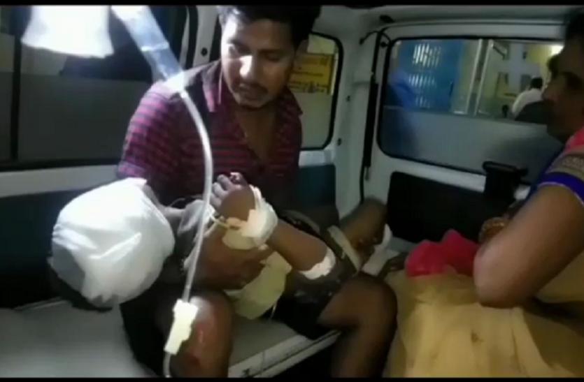 Breaking- बुलंदशहर: रोडवेज बस के ड्राइवर को फिर आई नींद, तीन की मौत, 27 घायल- देखे वीडियो