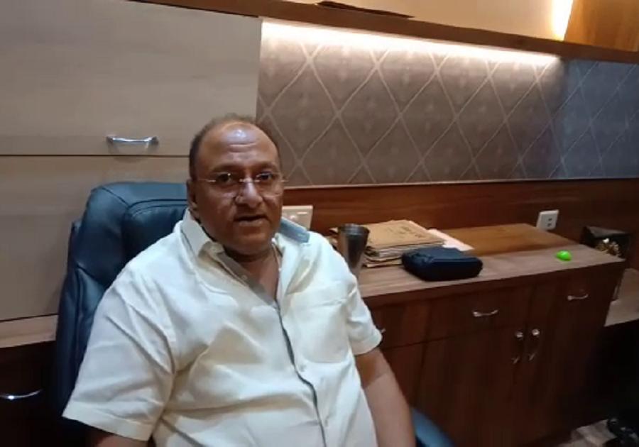Satish Chaudhary