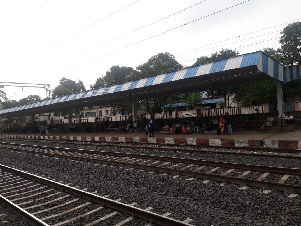 तीसरी रेल लाइन के बाद होगा छोटे स्टेशनों का कायाकल्प
