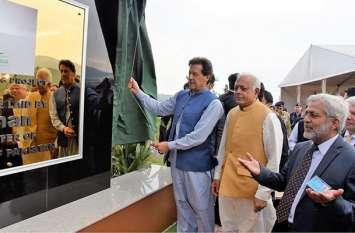 पीएम मोदी की राह पर इमरान खान, शुरू की नया पाकिस्तान हाउसिंग स्कीम