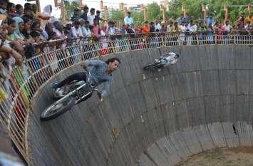 अलवर जगन्नाथ महोत्सव में निकली जानकी मैया की सवारी,मेले में उमड़े श्रद्धालु देखे तस्वीरें