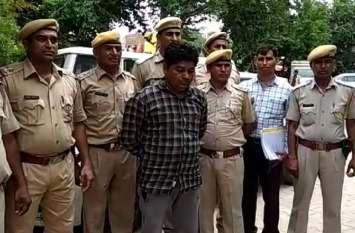 भरतपुर में योगा कर रहे छह दोस्तों को कुचलने वाला शख्स अलवर से गिरफ्तार, घटना के समय नशे में धुत था चालक