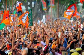 BJP Braj Kshetra का 'गोपनीय' प्रशिक्षण वर्ग आज से, 17 जिलों के 250 पदाधिकारी ले रहे हिस्सा
