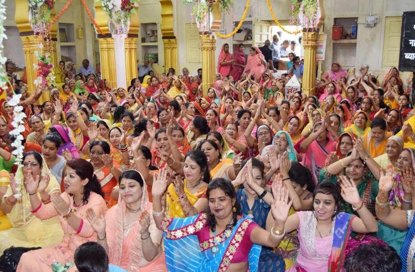 jagannath rath yatra : नौ दिन ननिहाल में बिता कर आज रवाना होंगे जगन्नाथ