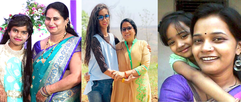 देश की सुरक्षा करने वाले जवानों को रक्षासूत्र बांधने मां के साथ जाएंगी बेटियां