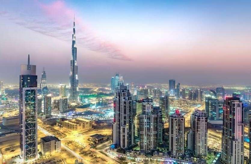 पर्यटकों को लुभाने की अनोखी मुहिम, दुबई में 30 दिन का फ्री शराब लाइसेंस