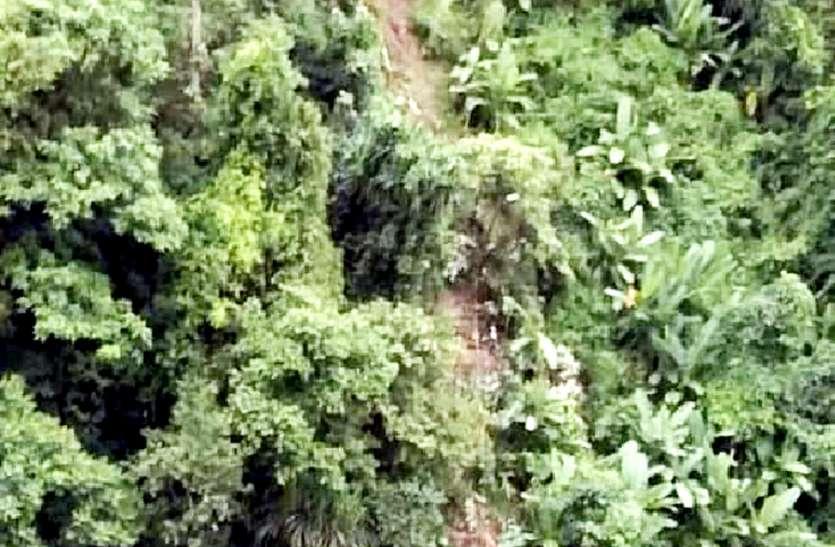 गंगटोक जा रहे बूंदी के तीन युवकों की कार तीस्ता नदी में गिरी, तलाशी का तीसरा दिन