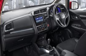 Honda ने लॉन्च किया WR-V का नया वेरिएंट, कीमत 9.95 लाख