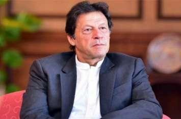 SGPC ने नगर कीर्तन में शामिल होने के लिए पीएम इमरान खान को भेजा निमंत्रण