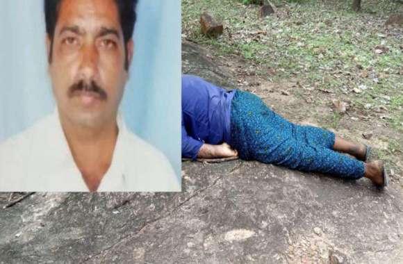अगवा TRS नेता नेल्लूरी श्रीनिवासा राव की माओवादियों ने की हत्या, गांव के पास मिला शव