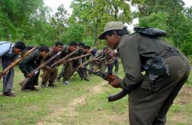 बीजापुर में ग्रामीणों की आड़ में नक्सलियों का हमला, जवाबी कार्रवाई में 3 लोगों की मौत