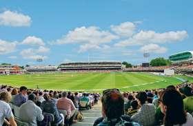 क्रिकेट विश्व कप : आईसीसी गंभीर, राजनीतिक संदेशों को रोकने के लिए लॉर्ड्स को घोषित करेगा नो फ्लाइंग जोन