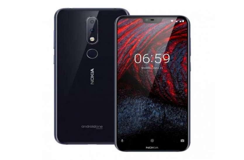 Nokia 6.1 Plus और Nokia 8.1 की कीमत में हुई कटौती, यहां जानें नया दाम