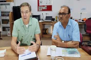 IIT BHU में होगी एग्री बिजनेस इनक्यूबेटर की स्थापना, पूर्वांचल के किसानों को मिलेगा लाभ