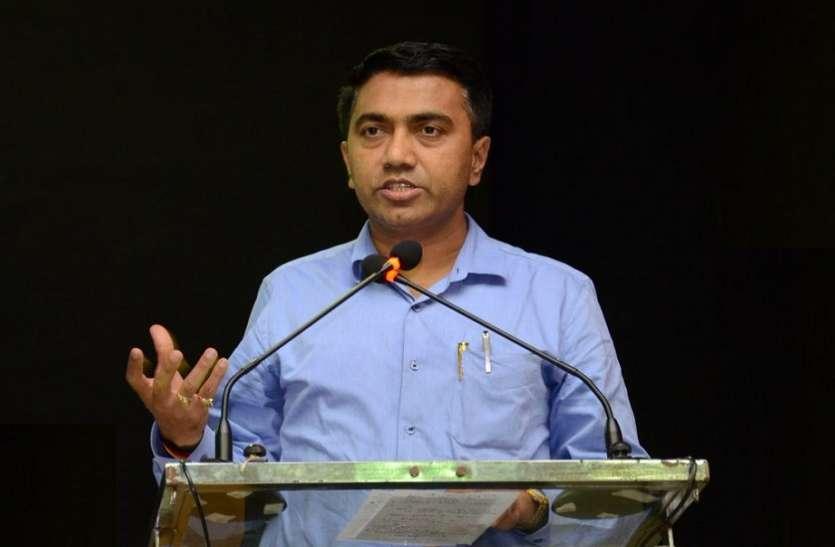 गोवा के CM प्रमोद सावंत ने 4 मंत्रियों से मांगा इस्तीफा, बोले- पार्टी का आदेश
