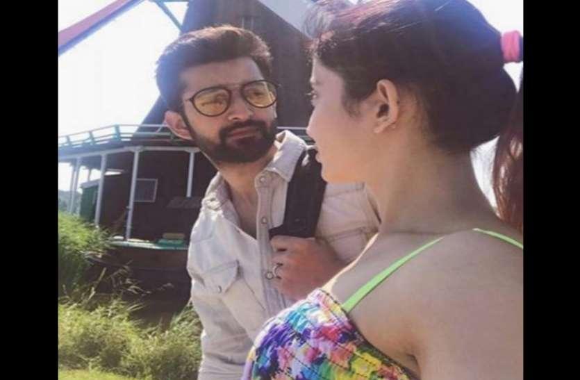 लिव इन रिलेशनशिप से खुश हैं राजवीर सिंह