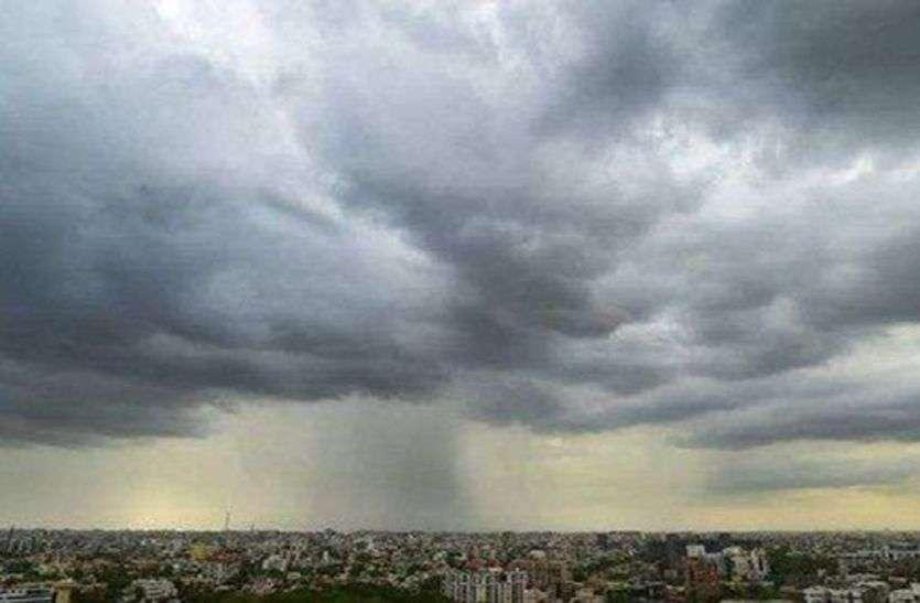 Weather In Mp: मध्यप्रदेश में मानसून का ये है सबसे ताजा अपडेट