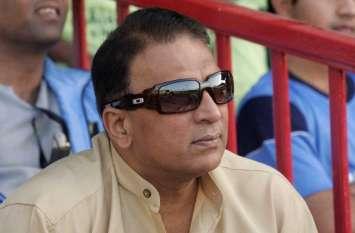 महेंद्र सिंह धोनी की बल्लेबाजी को लेकर सुनील गावस्कर का महत्वपूर्ण बयान