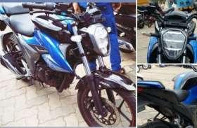 Suzuki Gixxer भारत में हुई लॉन्च , देखें वीडियो