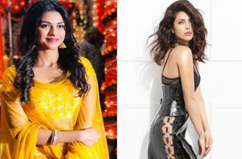 प्रियंका चोपड़ा की तरह वर्सटाइल बनना चाहती हैं ये टीवी एक्ट्रेस, सीख रही हैं हर तरह का हूनर