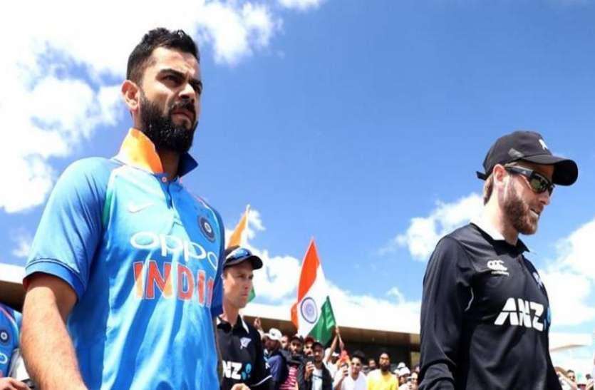 वर्ल्ड कप 2019 में भारतीय क्रिकेट टीम के बाहर होने से विज्ञापन जगत को भारी नुकसान, टीआरपी पर भी बुरा असर