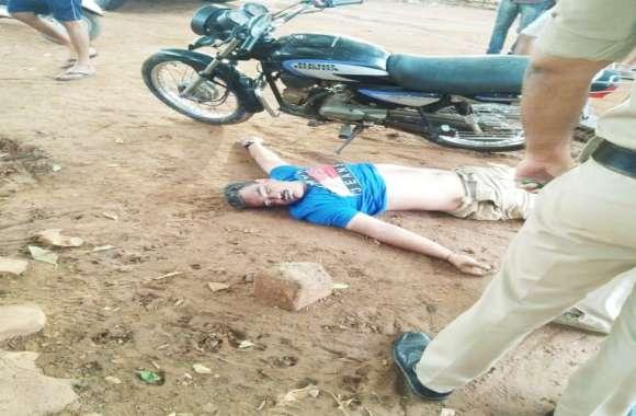 आरक्षक की लाश मिलने से फैली सनसनी, मौत का कारण नहीं बता सकी पुलिस