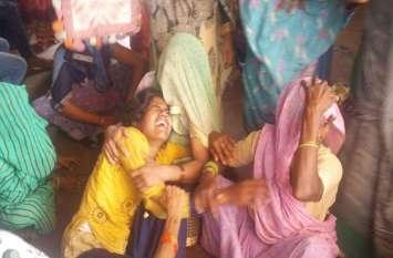 Bharatpur Hit And Run : अब दुल्हन के मामा को किया गिरफ्तार, अलवर SP कार्यालय में UDC है दुल्हन