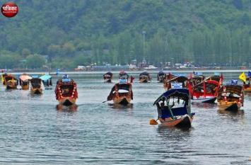 अमरनाथ यात्रा:बंद से कम नहीं होगा यात्रियों का जोश, पर्यटन स्थलों की ओर किया रूख