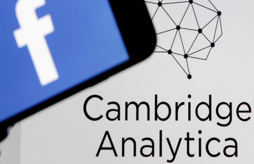 Facebook Cambirdge Analytica