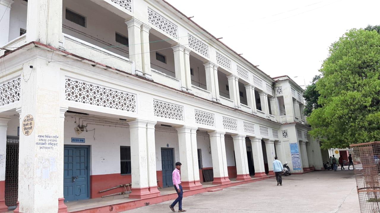 छतरपुर में बदहाली पर पहुंची उच्च शिक्षा, दो बड़े कॉलेजों में पढ़ाने के लिए नहीं प्रोफेसर