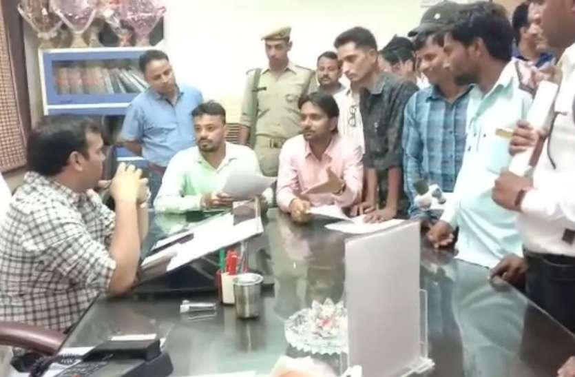 मुख्यमंत्री सामूहिक विवाह योजना: भ्रष्टाचार का खुलासा करने पर बीडीओ ने पत्रकार के खिलाफ दर्ज करा दिया मुकदमा, देखें वीडियो