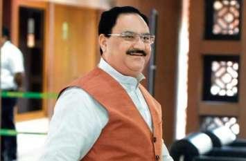 झारखंड विधानसभा की तैयारियों में जुटी BJP, आज रांची जाएंगे कार्यकारी अध्यक्ष जेपी नड्डा