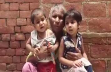 सामने आई एक मां की हैवानियत, सात माह के मासूम को गला दबा कर मार डाला, चार साल की बेटी ने बताई आपबीती