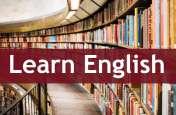 Learn English: अंग्रेजी भाषा के ये शब्द सीखकर बोलिए शानदार अंग्रेजी