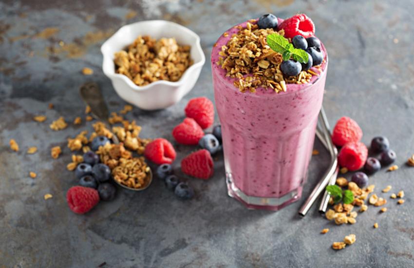सेहतमंद रहने के लिए रोजाना लें 50 ग्राम प्रोटीन