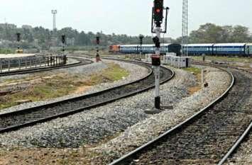 केंद्रीय मंत्री स्मृति ईरानी की पहल, अमेठी-सुल्तानपुर के बीच बनेगी 34.36 किलोमीटर लंबी रेल लाइन