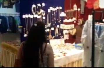 VIDEO श्रृंगार उत्सव मेघा सावन मेले की रंगारंग शुरुआत