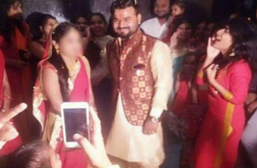 साक्षी मिश्रा का पति 9 दिसंबर को करने वाला था इस लड़की से शादी, भोपाल में धूमधाम से हुई थी सगाई; जमकर खींची थी सेल्फी