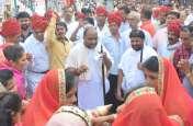 PICS : मुनि बंधुबेलड़ी का चातुर्मास प्रवेश