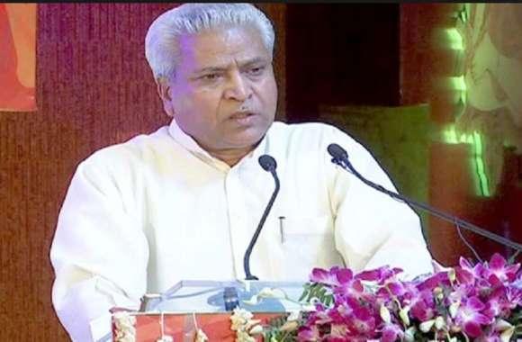 RSS में बड़ा बदलाव, भाजपा संगठन महामंत्री रामलाल को बनाया गया संघ का सह संपर्क प्रमुख