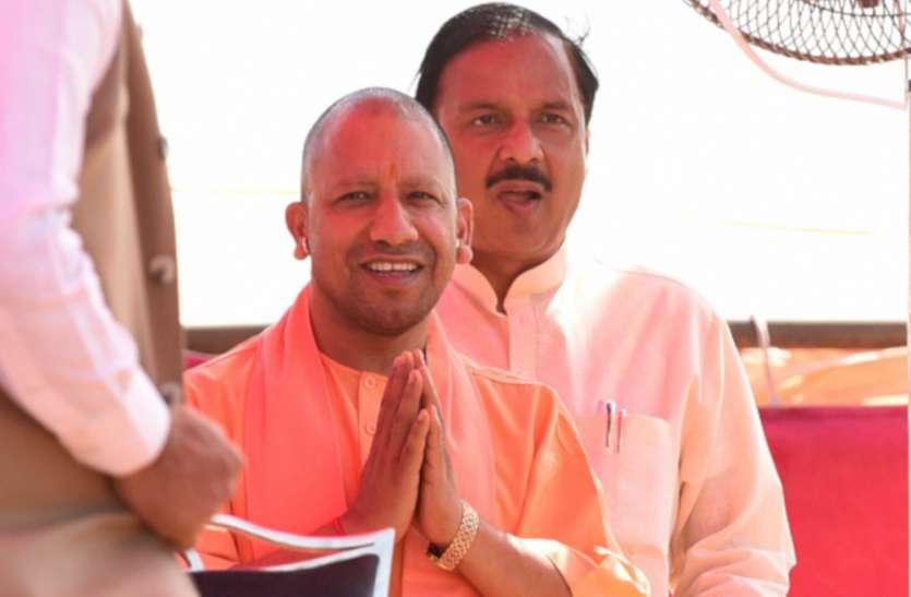 हिंदुत्व के एजेंडे पर आगे बढ़ रही भाजपा, आम चुनाव की तर्ज पर ही उपचुनाव में फतेह की तैयारी