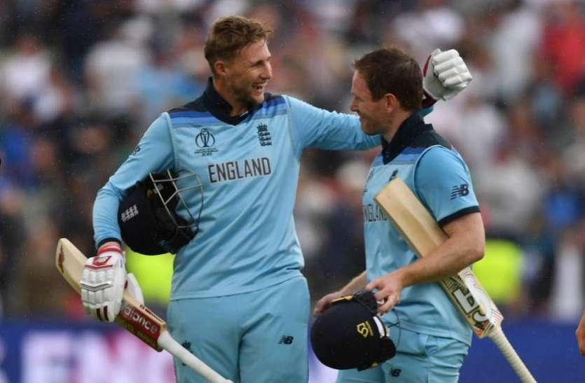 क्रिकेट वर्ल्ड कप 2019 में जो रूट ने खड़ा किया रनों का पहाड़, विराट कोहली से होती है तुलना