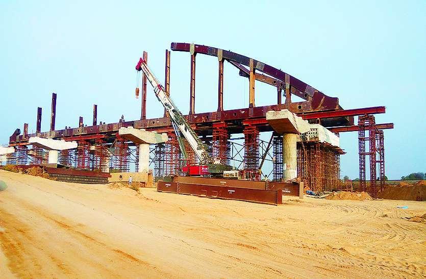 Jaipur Ring Road पर आकार लेगा देश का पहला नईतकनीक से बना ब्रिज