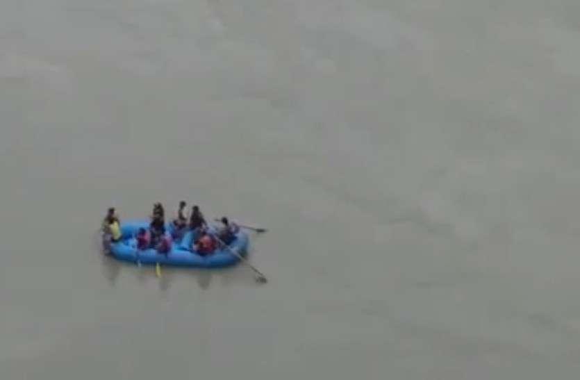 असम के 25 जिले बाढ़ की चपेट में, 15 लाख लोग प्रभावित